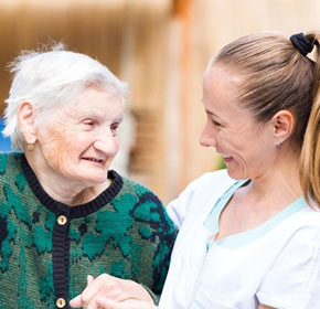 New flexible aged care places help older Aussies stay home for longer