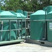 OzziKleen | Rental Sewage Treatment & Water Treatment Plants