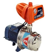 Zenox Automatic Jet Pump with Electronic Controller ZCR-600