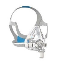 ResMed Airfit F20 Full Face Mask | CPAP Mask