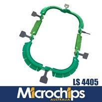 4405 Lone Star Veterinary Retractor Ring