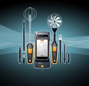 The testo 400: Unparalleled IAQ monitoring in any application?