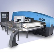 Haco Punch Press Machine | ATT Blue Line