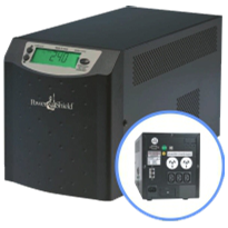Uninterrupted Power Supply Equipment | PowerShield Commander UPS
