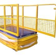 Geda | Material Hoist / Transport Platform | GD500 Z/ZP
