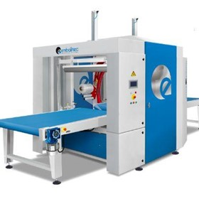 Horizontal Wrapping Machine | Krone Series