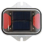 J.W. Speaker Model 210 LED Solar Flasher & Warning Light