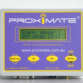 Nurse Call Unit Falls Prevention Alarm | Proxi-Mate