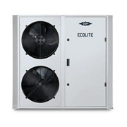 Semi Hermetic Condensing Unit with VARISTEP | ECOLITE