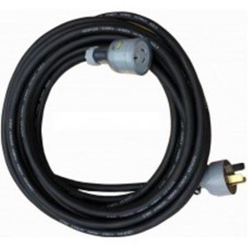 3 Pin 20A Commercial Extension Lead Electrical Cable