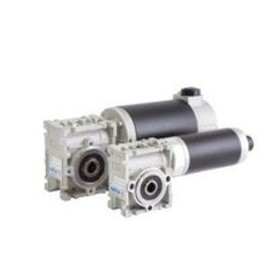 Micro Brushless Worm Gearmotors