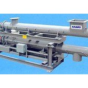 Saimo Weigh Screw Feeder Systems - Model F65
