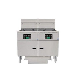 Platinum Series Filter Drawers | Fryer FDAEP18RD