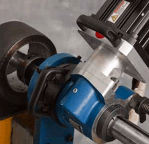 Boring Machine | BB5000 | Field Machine Tools