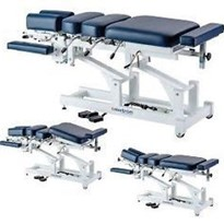 Electric Chiropractic Drop Table | Merton Verti S Series