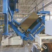 HESS Handling Systems | Concrete Block Making Machine