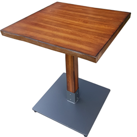 Genoa Wood Table
