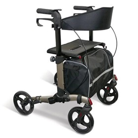 BetterLiving Ultra Compact Wheeled Walker