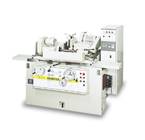 CNC Universal Grinders | Shigiya Machinery Works