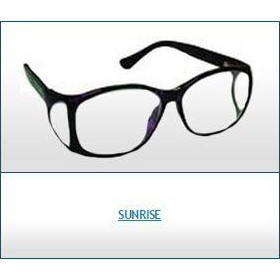 Radiation Protection Eyewear | Sunrise