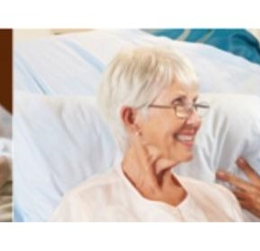 How safe is air the elderly breathe at home or in a nursing facility?