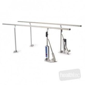 8 Metre Electric Parallel Bars | 8039