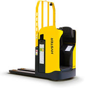 Ride on Pallet Trucks | Hyster RP2.0-2.5N Series
