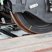 Mobile Train Weighing System | MTW™