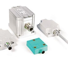 Inclinometers | Modbus