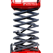 Aspac | Electric Drive Slab Scissor Lift | PEGASUS 4646
