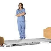 Hospital Bed | Endless Floorline Bed EN9000