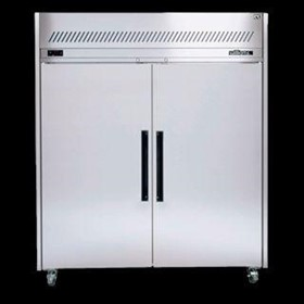 Upright Freezers | Sapphire Gastronorm - Stainless Steel