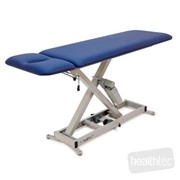LynX Two Section Treatment Table | Healthtec