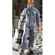 Chemical Coveralls – Lakeland ChemMax 3 Type 3/4 multi-layer barrier