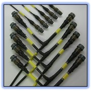 Cable Harness Design & Manufacturing
