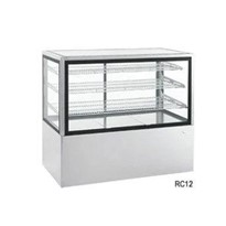 Regent Free Standing Chilled Food Displays