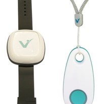 Vitalcare | Nurse Call Pendants and Wrist Buttons