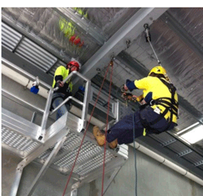 Rescue at Heights Safety Courses