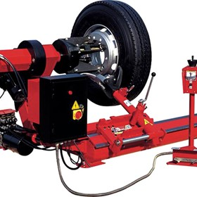 Truck, Bus & Tractor Tyre Changer | Bright LC588