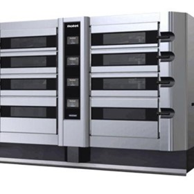 4-Deck Bakery Oven | R34D1S