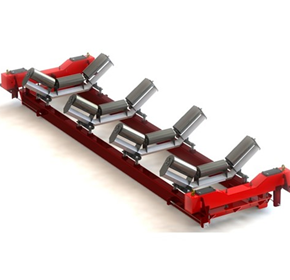 Conveyor Belt Scales | Single & Twin Idler Conveyor Belt Weighers
