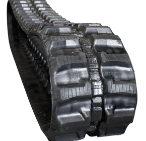 Crawler Carrier Rubber Tracks | Airman HM10SG-2