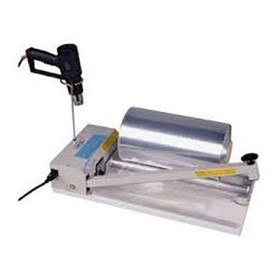 Heat Sealer and Shrinking Machine | Shrink-a-Pack