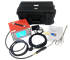 Real-Time Diesel Particulate Emission Analyser + Free Calibration
