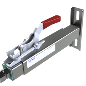 Telescoper Conveyor Take-Up | Quick Release Telescoper