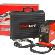 Inverter Welder | PowerCRAFT 161