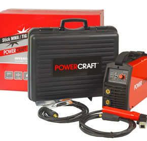 Inverter Welder | PowerCRAFT™ 161