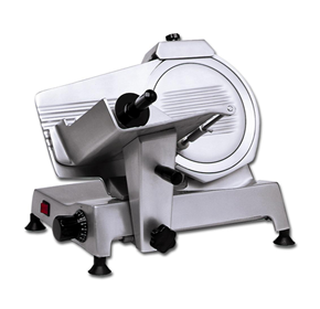 Vegetable Slicer | 250 mm Light Duty Gravity Slicer