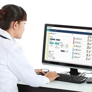 Ascom | Clinical Integration Software | Unite Connect for EHR