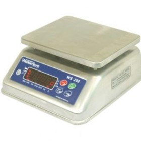 Checkweigher Scale | WS202
